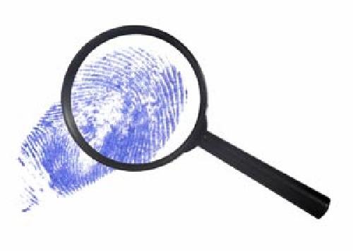 دانلود مقاله تشخیص هویت بر اساس اثر انگشت بطور کامل در قالب ورد و پاورپوینت